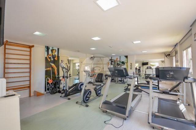 Apartamento à venda com 3 dormitórios em Parolin, Curitiba cod:51382 - Foto 20