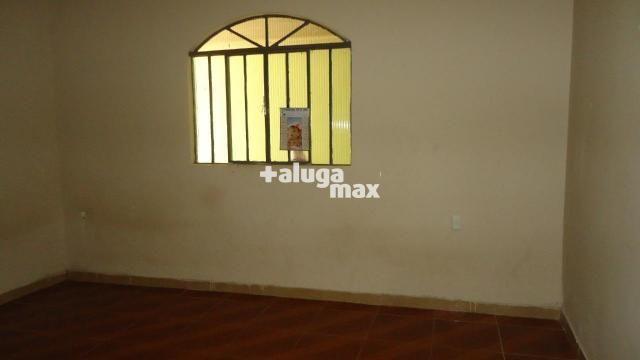 Casa para aluguel, 3 quartos, belvedere - ribeirao das neves/mg - Foto 6