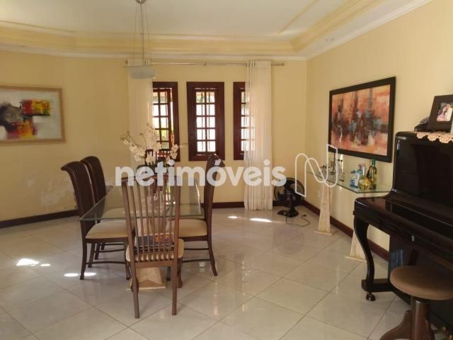 Casa à venda com 5 dormitórios em Patamares, Salvador cod:745769 - Foto 7