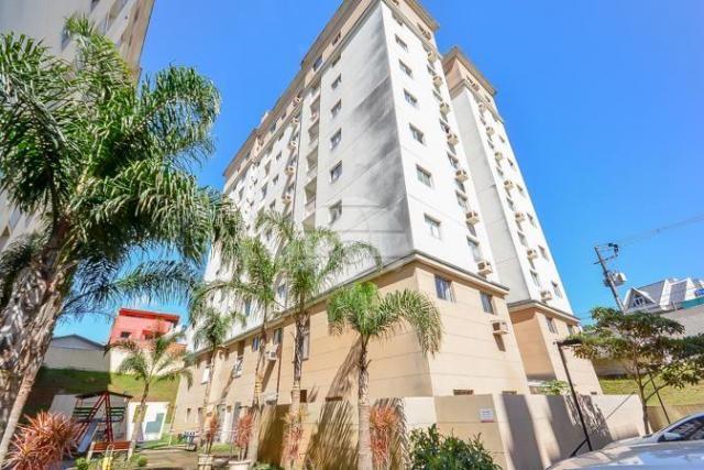 Apartamento à venda com 3 dormitórios em Parolin, Curitiba cod:51382 - Foto 2