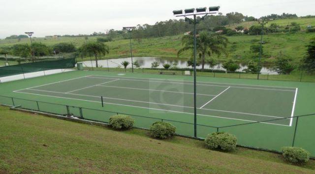 Terreno residencial à venda, condomínio jardim paradiso, indaiatuba - te0332. - Foto 4