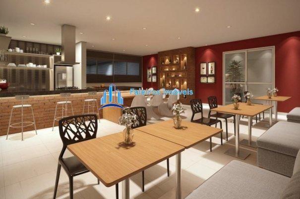 Vision Apartamento de 2 e 3 dormitórios Lazer completo - Apartamento em Lançamen... - Foto 15