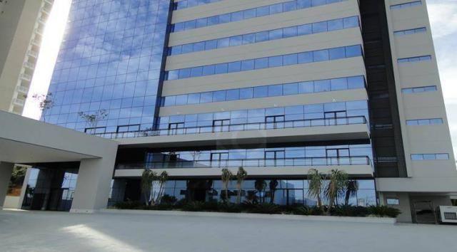 Sala para alugar, 42 m² por R$ 1.500/mês - Condomínio Sky Towers - Indaiatuba/SP - Foto 4