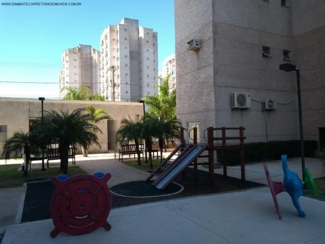 Apartamento à venda com 2 dormitórios em Morada de laranjeiras, Serra cod:AP00140 - Foto 6