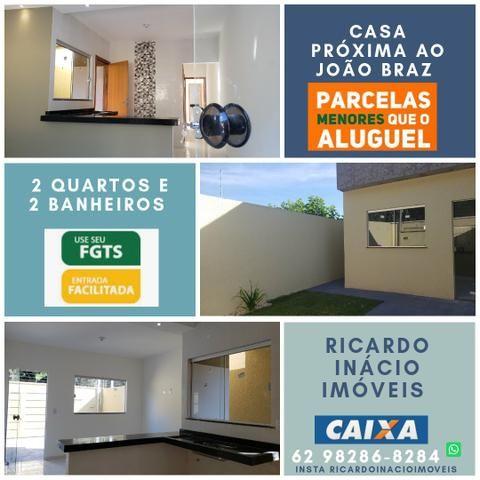 Casa Próxima ao João Braz e Solange, Condições Especiais Confira!