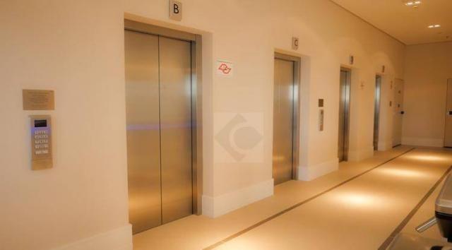 Sala para alugar, 42 m² por R$ 1.500/mês - Condomínio Sky Towers - Indaiatuba/SP - Foto 13