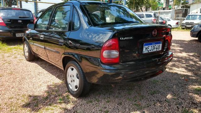Celta Sedan Life 2007 Flex - Foto 10