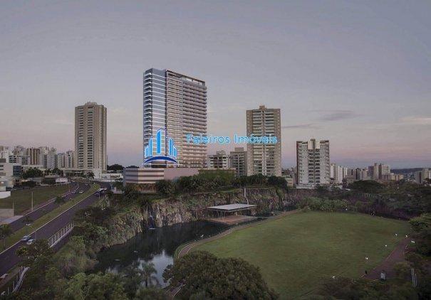 Le Monde Parc - Apartamento em Lançamentos no bairro Jardim Botânico - Ribeirão ... - Foto 3