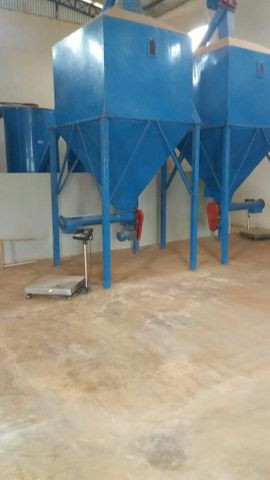 Vendo uma fábrica de ração e sal mineral  - Foto 4