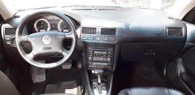 Volkswagen Bora Impecável!!! - Foto 12