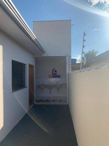 Casa para alugar por R$ 2.700/mês - Nova Brasília - Ji-Paraná/Rondônia - Foto 12