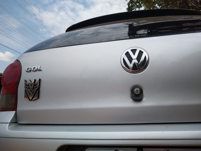 Gol G4 1.6 Ap Power  - Foto 7