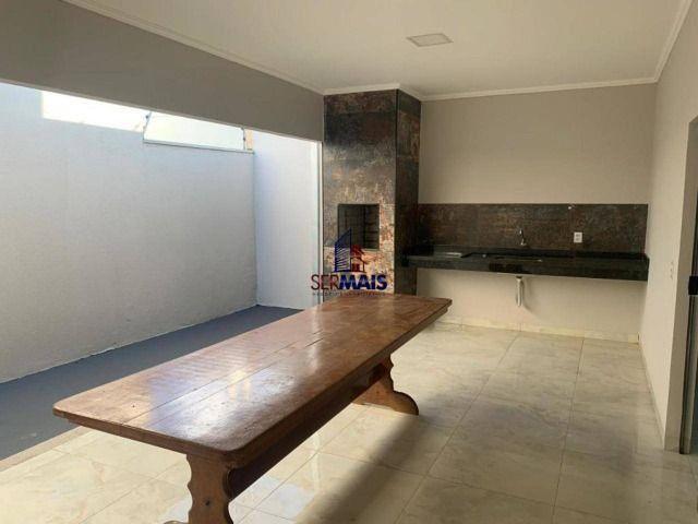 Casa para alugar por R$ 2.700/mês - Nova Brasília - Ji-Paraná/Rondônia - Foto 15