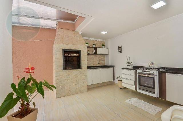 Casa à venda, 242 m² por R$ 775.000,00 - Fazendinha - Curitiba/PR - Foto 11