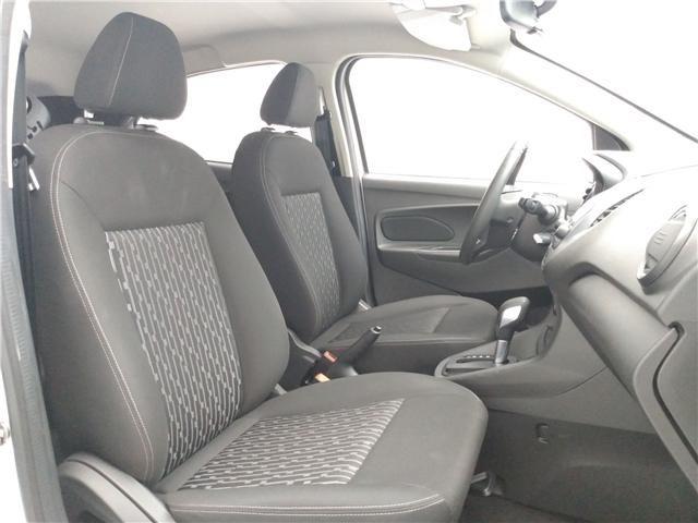 Ford Ka 1.5 ti-vct flex se automático - Foto 10