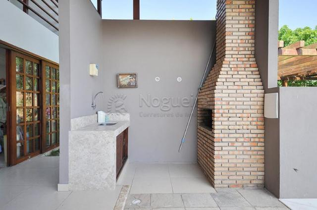 Casa de condomínio à venda com 5 dormitórios em Campos do jordao, Gravata cod:V270 - Foto 8