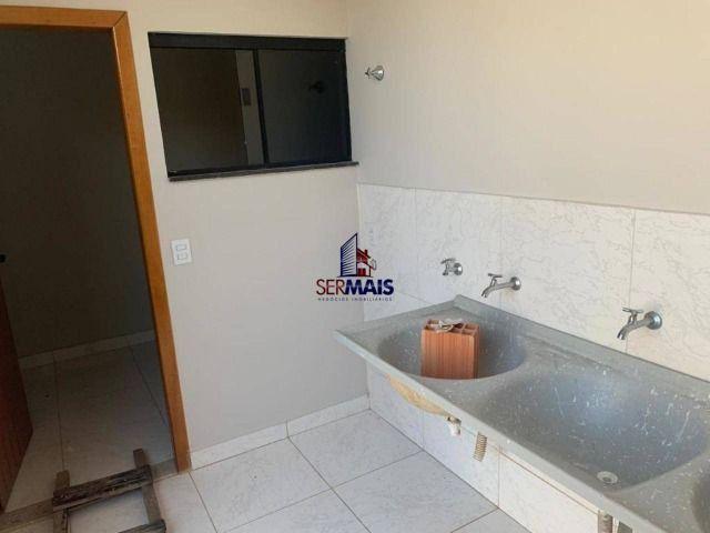 Casa para alugar por R$ 2.700/mês - Nova Brasília - Ji-Paraná/Rondônia - Foto 13