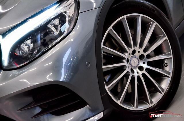 Mercedes GLC 250 2.0 4MATIC 211HP TETO 4X4 NIVEL 3 NA LAF BLINDADOS GARANTIA ATE 2022 4P - Foto 8