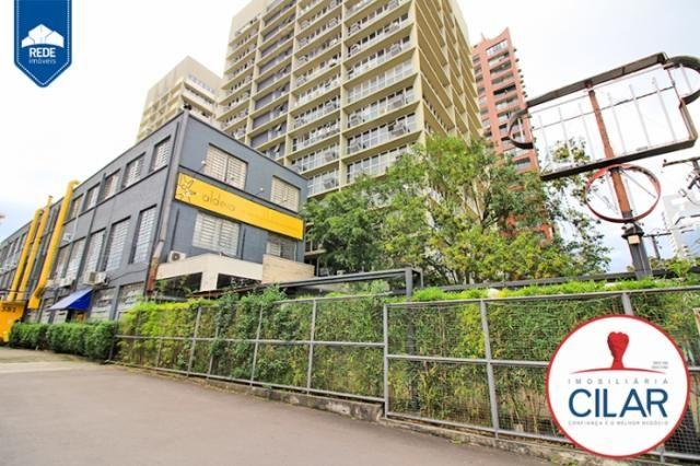 Prédio inteiro para alugar em Centro cívico, Curitiba cod:01480.035 - Foto 2