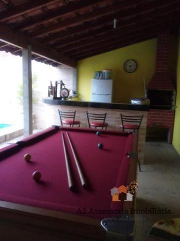 Casa para Venda em Pirassununga, Vila Santa Fé, 3 dormitórios, 1 banheiro, 4 vagas - Foto 12