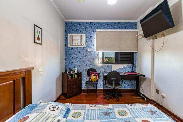 Apartamento à venda com 3 dormitórios em Vila independencia, Piracicaba cod:V138488 - Foto 7