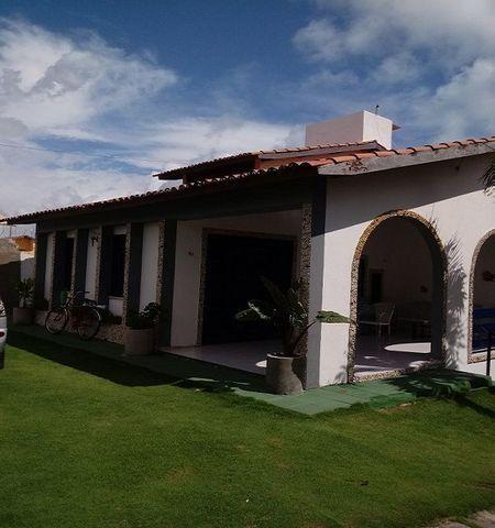 Casa Praia do Presido Aquiraz-Vizinho Hotel Jangadeiro e Donana - Foto 17