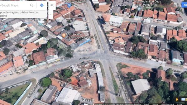 Comercial casa com 3 quartos - Bairro Parque Real Goiânia em Aparecida de Goiânia