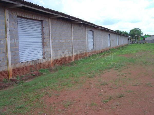 Terreno área industrial - Bairro Setor Cristina em Trindade - Foto 2