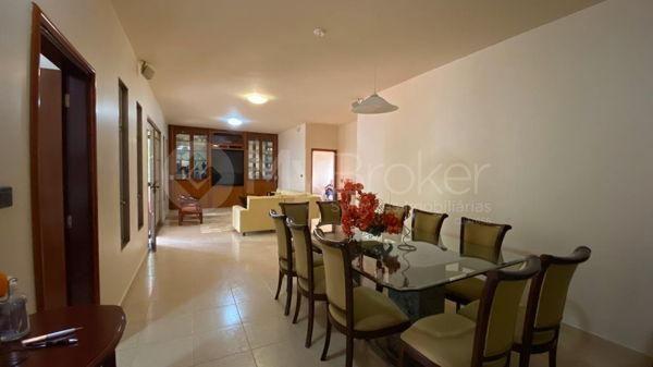 Casa com 4 quartos - Bairro Setor Central em Morrinhos - Foto 12
