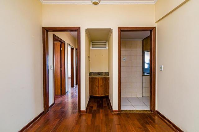 Apartamento à venda com 3 dormitórios em Nova america, Piracicaba cod:V53027 - Foto 5