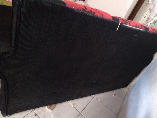 Vendo dois sofás - Foto 4