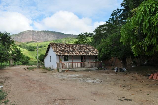 Vendo Fazenda com 1.110 alqueires Localizada em Teófilo Otoni-Mg - Foto 9