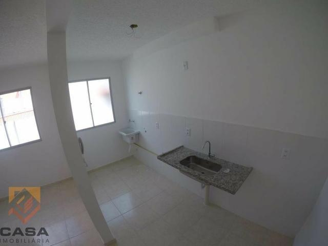 _ Alugo apartamento dois quartos com suíte / Colina de Laranjeiras - Foto 7