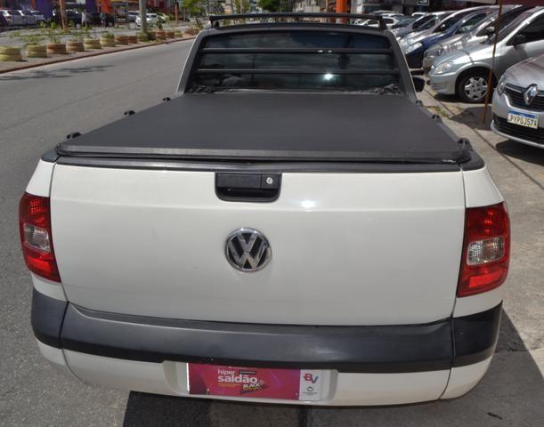 Volkswagen Saveiro 1.6 2014, Completa!!! - Foto 6