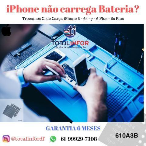 Problemas Celular? Apple Xiaomi Samsung Motorola? Delivery Taguatinga - Foto 5