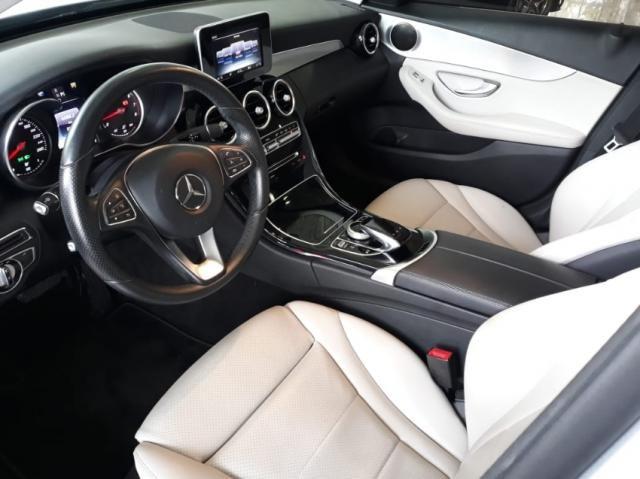 Mercedes C 200 AVANTGARDE 4P - Foto 5