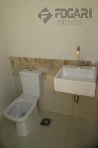 Apartamento com 3 quartos no fontaine blanc - Bairro Fazenda Gleba Palhano em Londrina - Foto 9