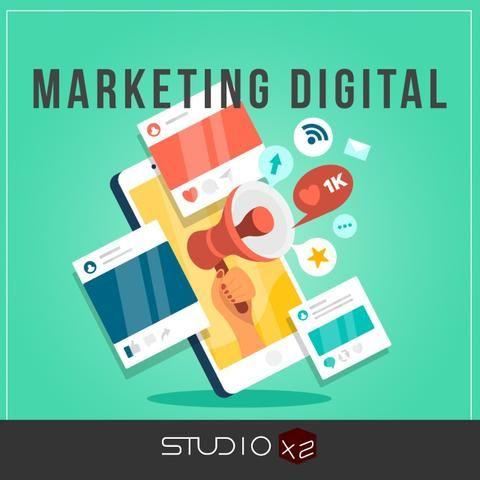 Empresa de Marketing Digital, Criação de Site ou Loja Virtual - Foto 2
