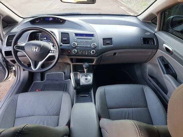 Honda Civic LXL automático - Foto 7