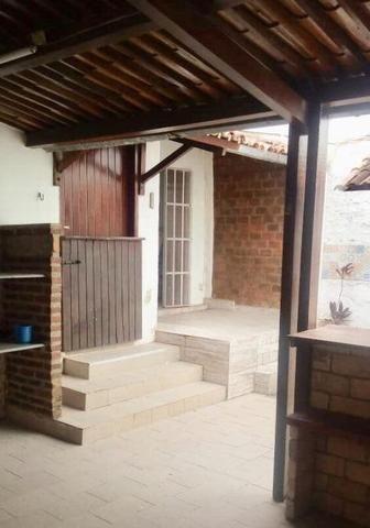 Excelente casa em Gravata próximo ao novo parque e hospital santa genoveva - Foto 9