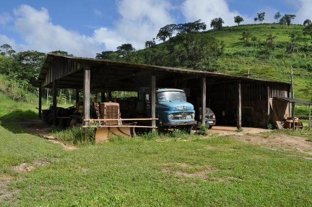 Vendo Fazenda com 1.110 alqueires Localizada em Teófilo Otoni-Mg - Foto 7
