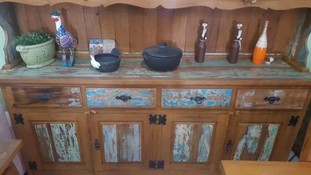 Arca E Oratório Com Tinta 4 Portas - Foto 4