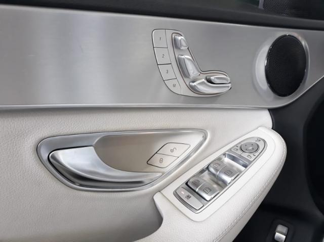 Mercedes C 200 AVANTGARDE 4P - Foto 11