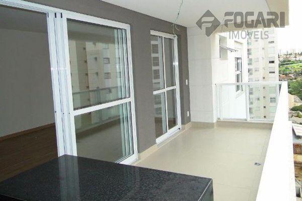 Apartamento com 3 quartos no fontaine blanc - Bairro Fazenda Gleba Palhano em Londrina - Foto 10