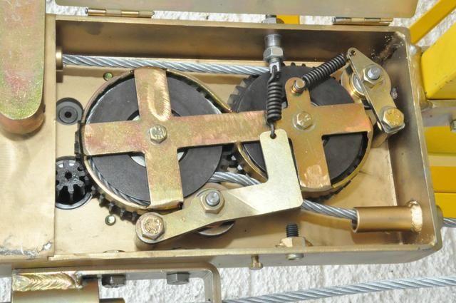 Vendo Balancim Mecânico Manual - Foto 4