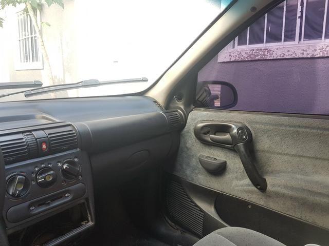 Corsa Wagon 99 - 1.6 - 8V - Foto 4