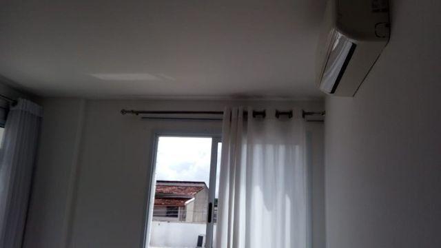 Vendo apartamento mobiliado - Edifício Novo - Centro - Foto 11