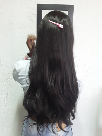 Traga seu cabelo que coloco por 200 reais - Foto 3