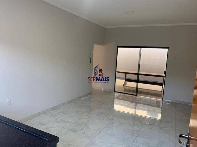 Casa para alugar por R$ 2.700/mês - Nova Brasília - Ji-Paraná/Rondônia - Foto 5