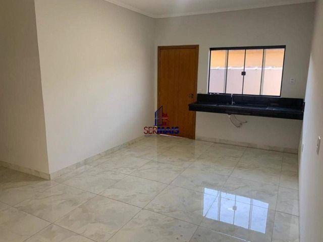 Casa para alugar por R$ 2.700/mês - Nova Brasília - Ji-Paraná/Rondônia - Foto 3